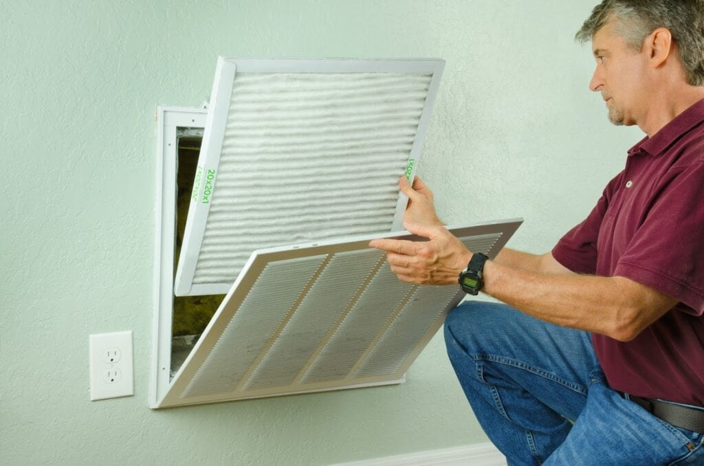 4 AC Maintenance Tips for Small Rental Property Owners