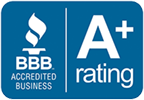 BBB A+ rating Jeb Air Solutions houston TX