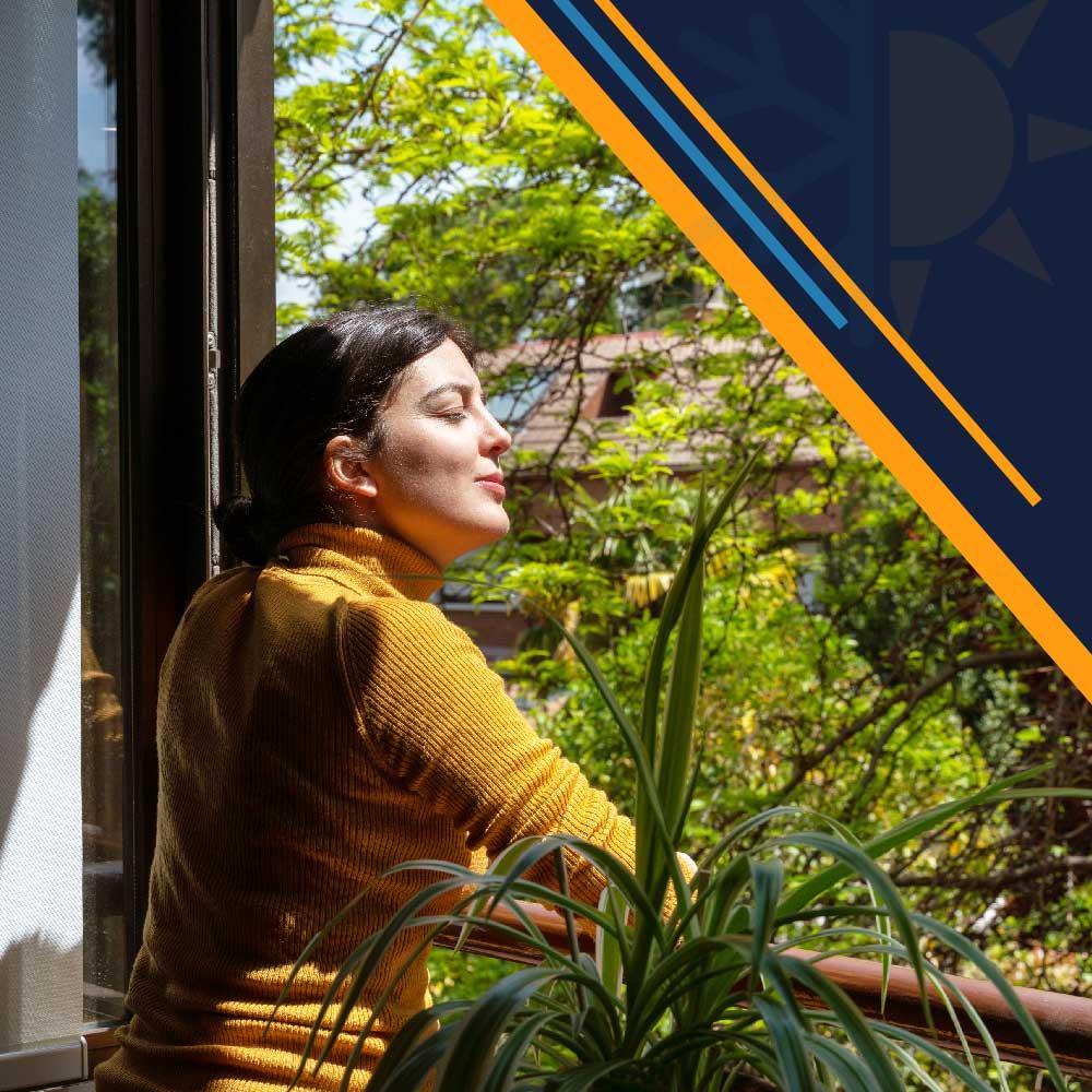 woman-enjoying-the-outside-air-Jeb-Air-houston-tx